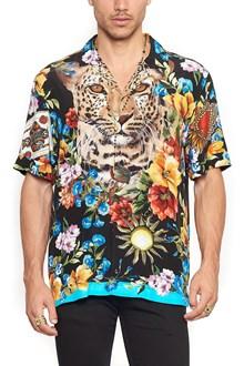 DOLCE & GABBANA tiger shirt
