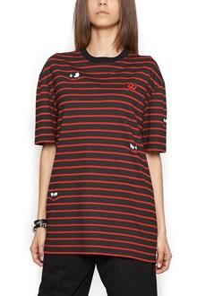 McQ ALEXANDER McQUEEN 'boyfriend' t-shirt