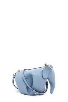 LOEWE 'elephant mini' crossbody bag