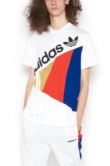 ADIDAS ORIGINALS 'trube' t-shirt