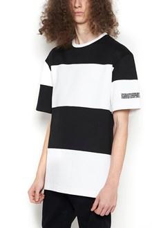 CALVIN KLEIN 205 W39 NYC T-Shirt 'interlock'