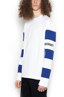 CALVIN KLEIN 205 W39 NYC crew neck sweatshirt