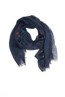 VALENTINO GARAVANI 'Firework' foulard