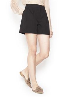ALBERTA FERRETTI popeline shorts