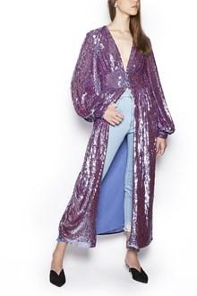 ATTICO sequins long dress