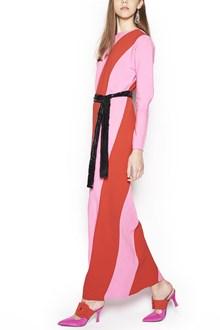ATTICO 'twist' dress