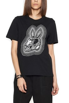 McQ ALEXANDER McQUEEN 'bunny' t-shirt