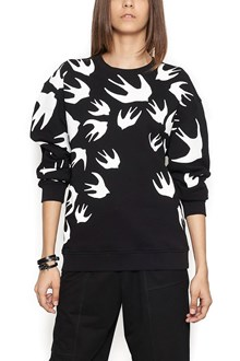 McQ ALEXANDER McQUEEN 'swallow' sweatshirt