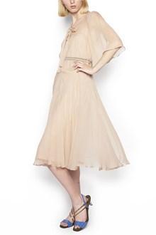 N°21 flowy dress