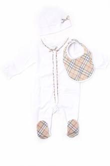 BURBERRY Three Pieces Set