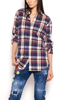 DSQUARED2 relaxed fit shirt