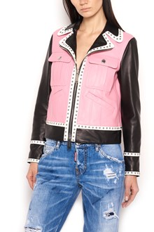 DSQUARED2 studded jacket