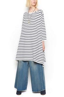 MM6 BY MAISON MARGIELA stripes dress