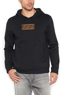 FENDI monogramme hoodie