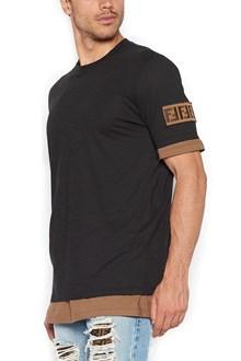 FENDI monogramme t-shirt