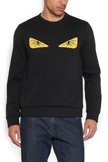 FENDI 'Angry bugs' sweatshirt