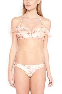 ZIMMERMANN Floral printed bikini