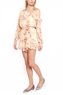 ZIMMERMANN floral print bodysuits