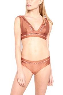 ZIMMERMANN 'corset ladder' bikini