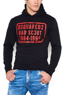 DSQUARED2 'bad scout' hoodie