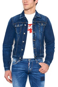 DSQUARED2 jeans jackets