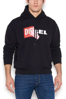 DIESEL 'alby' hoodie