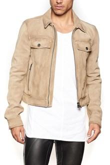 DIESEL BLACK GOLD 'lavenere' jacket