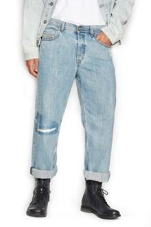 DIESEL 'dagh' jeans