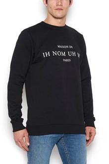 IH NOM UH NIT logo sweatshirt