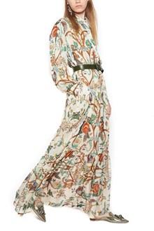 ALBERTA FERRETTI 'kadiflower' dress