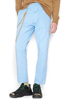 N°21 low crotch pants