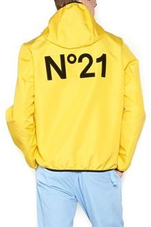 N°21 logo k-way