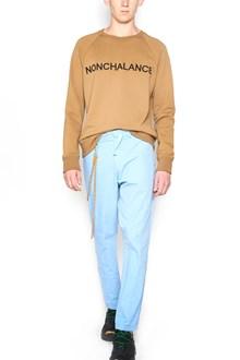 N°21 'nonchalance' sweatshirt