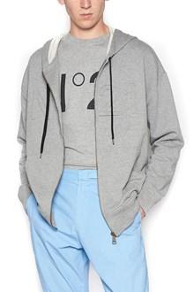 N°21 logo hoodie