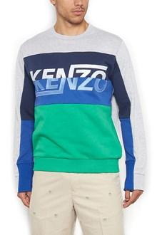 KENZO double logo sweatshirt