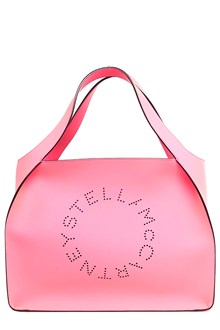 STELLA MCCARTNEY 'alter' fluo tote