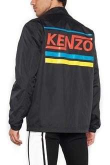 KENZO logo k-way