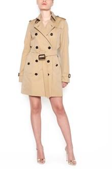 BURBERRY 'kensington' trench coat