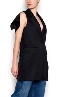 MM6 BY MAISON MARGIELA Unstructured vest