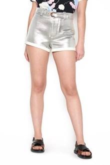 MARNI metallic shorts