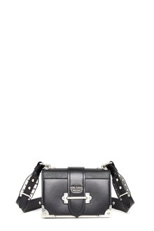 PRADA 'Cahier city' crossbody bag