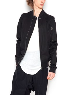 RICK OWENS bomber jackets with pockets
