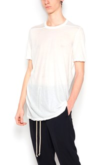 RICK OWENS 'level t' t-shirt