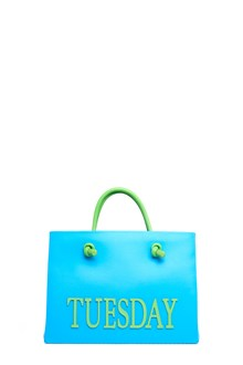 ALBERTA FERRETTI shopping 'rainbow week'