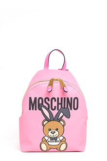 MOSCHINO 'teddy playboy' mini backpack