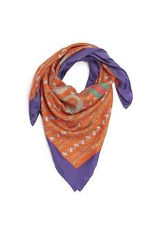 GUCCI 'rose' foulard
