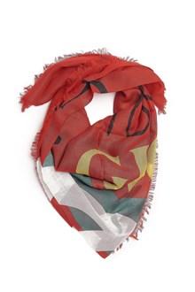 GUCCI 'gucci ghost' foulard