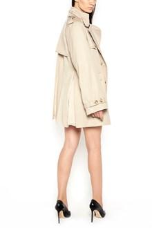 GABRIELA HEARST 'alina' short trench coat