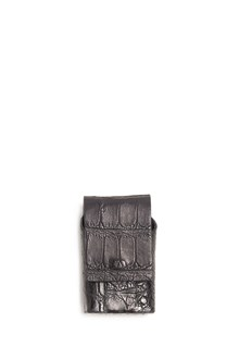 SCUNZANI IVO crocodile cigarette holder