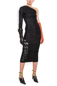 OFF-WHITE 'tully' dress